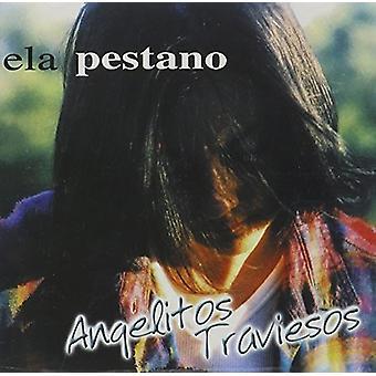 Ela Pestano - Angelitos Traviesos [CD] USA import