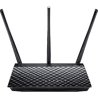 Asus RT-AC53 WiFi router 2.4 GHz, 5 GHz 750 Mbit /