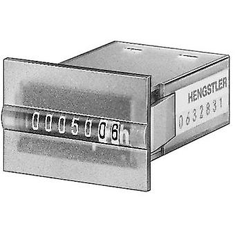 Hengstler mini-h Hengstler CR0125306 Mini-h Stroke Counter