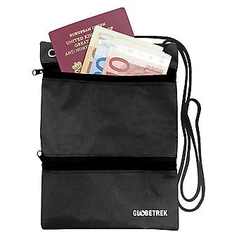Globetrek hals plånbok