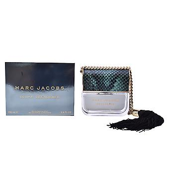 Marc Jacobs Divine Decadence Eau De Parfume Vapo 100ml Womens New Perfume Spray