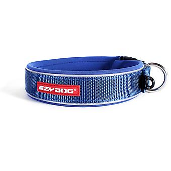 Ezydog Collar Neo Classic Azul (Dogs , Collars, Leads and Harnesses , Collars)