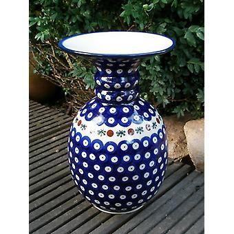Vase, høyde 23,5 cm, tradisjon 6 - BSN 8098