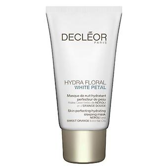 Decléor Paris Hydra Floral White Neroli Repairing and Renovating Sleeping Mask 50 ml