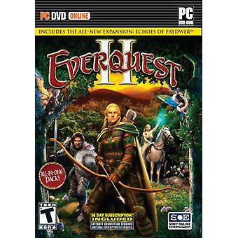 EverQuest II Echoes of Faydwer (PC)