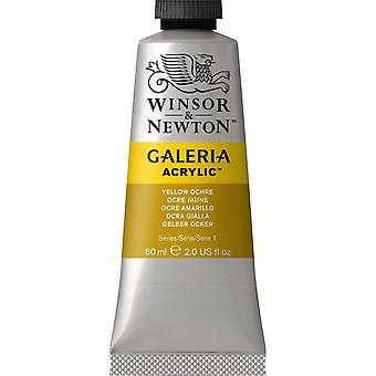 Winsor & Newton Galeria akryl måla 60ml