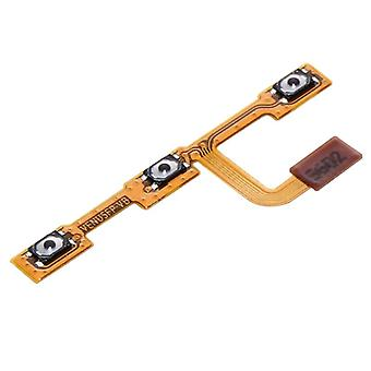 Voor Huawei P9 Lite power en volume knop Flex kabel reparatie switch nieuwe