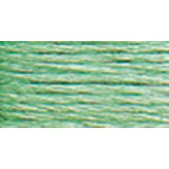 DMC 6-Strand Embroidery Cotton 8.7yd-Very Light Jade