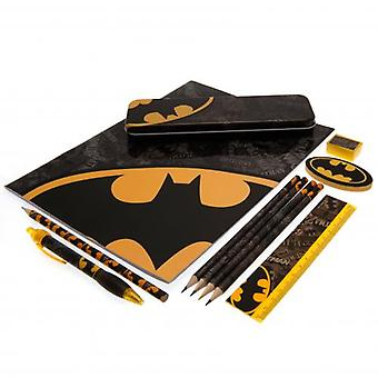 Batman Bumper Stationery Set