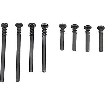 Spare part Reely 312044C Wishbone screws