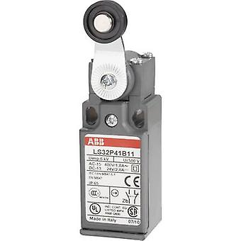 ABB LS32P41B11 Limit switch 400 V AC 1.8 A Lever momentary IP65 1 pc(s)