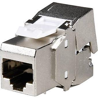 RJ45 module Keystone CAT 6 EFB Elektronik E-20072