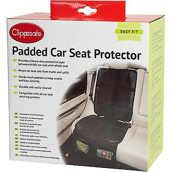 Clippasafe Padded Car Seat Protector