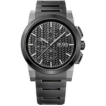 Hugo Boss Men's Neo Chronograph Watch 1513089