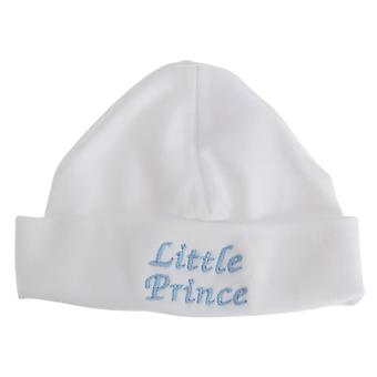 Baby Boys Little Prince Hat