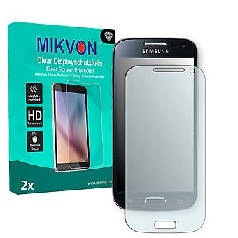 Samsung SGH-i257 Screen Protector - Mikvon Clear (Retail Package with accessories)
