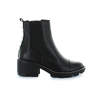 KENDALL AND KYLIE BLACK PORT CHELSEA BOOT