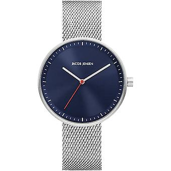 Jacob Jensen watch strata 289