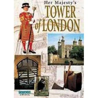 Torre di Londra di sua Maestà (2nd Revised edition) di Alan Hedley -