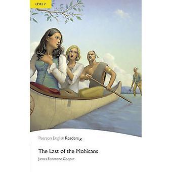 Stufe 2 - der letzte der Mohikaner (2nd Revised Edition) von James Feni