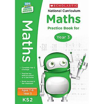 Lehrplan Mathematik Praxisbuch für Jahr 3 von Scholastic - 97