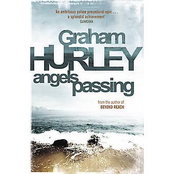 Angels Passing by Graham Hurley - 9781409120070 Book