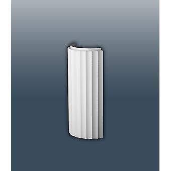 Halbsäulen Segment Orac Decor K4001