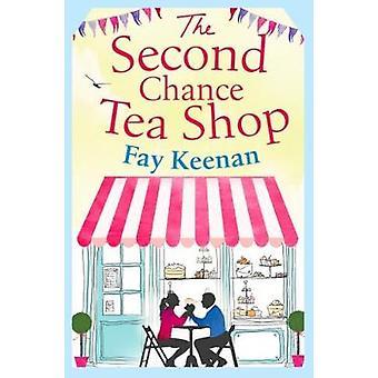 Das zweite Chance Teeladen - kleine Somerby - Buch 1 von Fay Keenan - 97