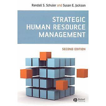Strategic Human Resource Management - Global Perspectives (2nd Revised
