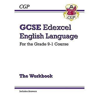 New GCSE English Language Edexcel Workbook - for the Grade 9-1 Course