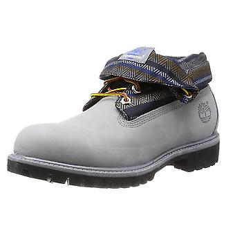 Timberland men's shoes grey