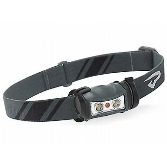 Princeton Tec Sync 150 Lumens Headlamp (Black/Grey)