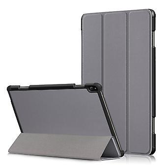 Tri-fold mouw met Lenovo Tab P10-Grey