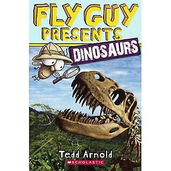 Fly Guy Presents: Dinosaurier