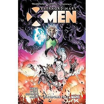 Extraordinary X-Men Vol. 3