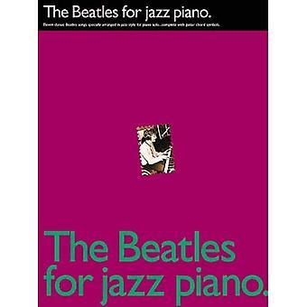 I Beatles per pianoforte Jazz