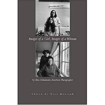 Images of a Girl, Images of a Woman: Rita Hammond, American Photographer