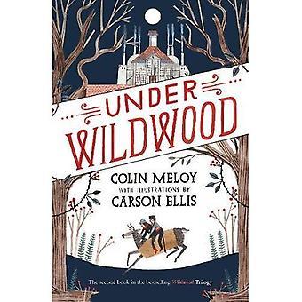 Under Wildwood: Wildwood krönikor, bok II (Wildwood trilogin)