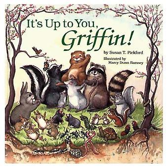 Se on teitä, Griffin!