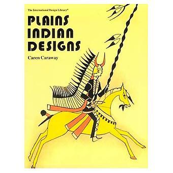 Plains Indian Designs