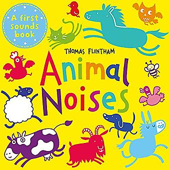 Animal Noises (First Sounds Books)