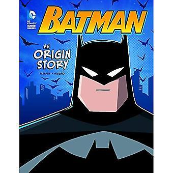 Batman: Eine Ursprungsgeschichte (DC Superhelden Origins)