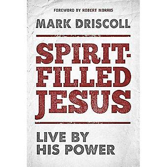 Spirit-Filled Jesus