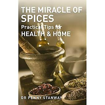 Miracle of Spices
