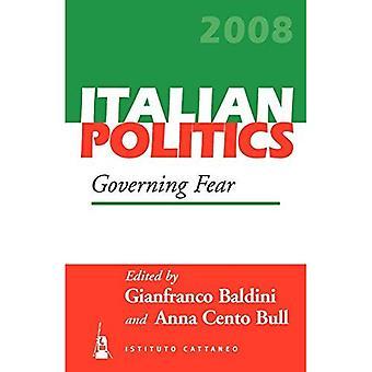 EZB Angst (italienische Politik)