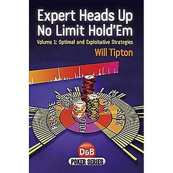 Deskundige Heads Up No Limit Hold'em: v. 1 (D & B Poker)