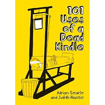 101 toepassingen van een dode Kindle