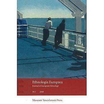 38: Ethnologia Europaea vol. 1: revue d'ethnologie européenne: 1 2008, c. 38
