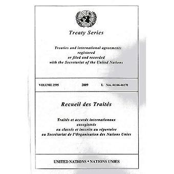 Treaty Series 2595 I