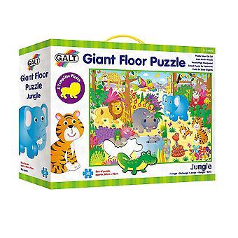 Galt Toys Giant Floor Puzzle Jungle